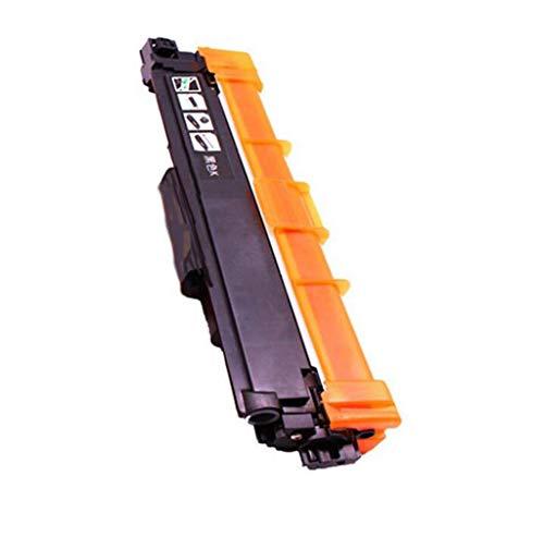 GGQF TN227 Cartucho de Toner Compatible con la Impresora Brother MFC-L3270 L3710 L3750 3770CDW del Chip del Cartucho TN223 láser a Color (4 Colores),Black