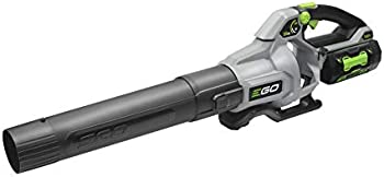 Refurb EGO Turbo LB5804 Cordless Leaf Blower with 5AH Battery & Charger