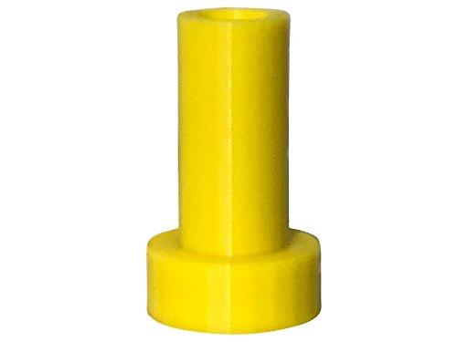 Adaptador para manguera de 38 mm a 25 mm para sistemas de piscinas