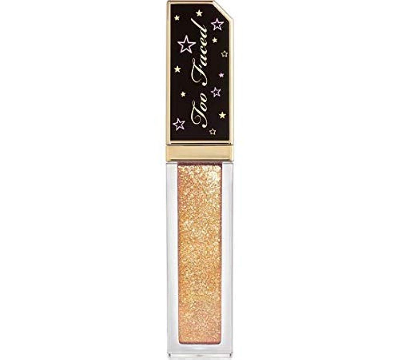 ソーダ水ビールオーストラリアTOO FACED Twinkle Twinkle Liquid Glitter Eyeshadow - Sweet Spot [並行輸入品]