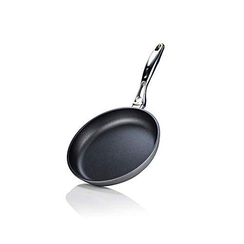 "Swiss Diamond | HD Fry Pan with Stainless Steel Handle - 9.5"""