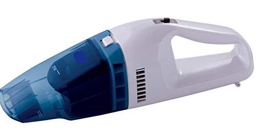CleanIX–Aspiradora de mano recargable, sin bolsa, función...