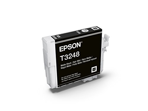 Epson T324820 Epson UltraChrome HG2 Ink (Matte Black) Photo #2