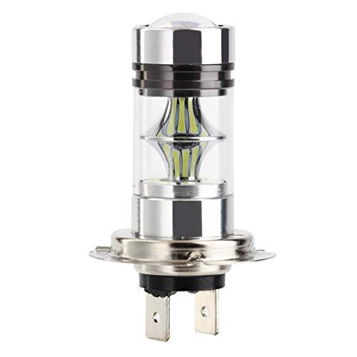 High Power hoge helderheid 100 W mistlamp led lamp directe vervanging motorfiets onderdeel