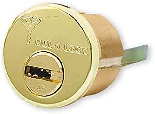 Best mul t lock cylinder lock Reviews
