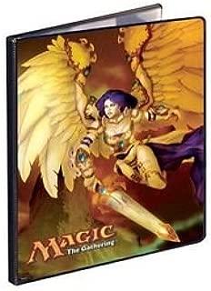 Ultra Pro The Magic the Gathering (MTG) Akroma, Angel of Wrath - Combo Portfolio Album (4 Pocket Trading Card Binder)