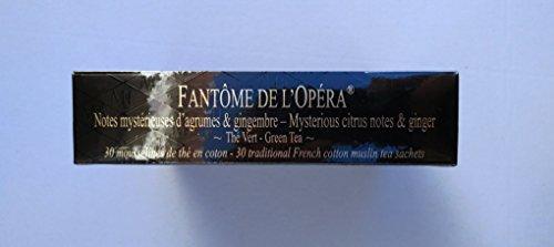MARIAGE FRÈRES - Fantôme de l Opéra - Mousselines 75g