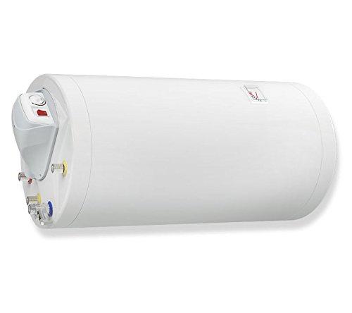 Calentador de agua horizontal eléctrico 120 L combinado