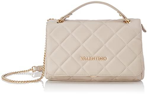 Valentino by Mario Ocarina, SATCHEL para Mujer, ECRU, One Size