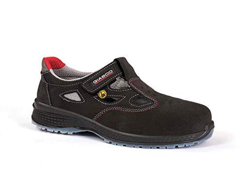 Chaussures de sécurité Giasco - Safety Shoes Today