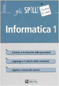 Informatica: 1