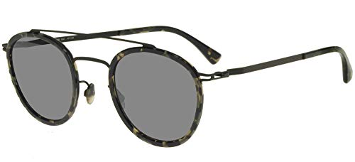 Mykita Gafas de Sol OLLI A Black Antigua/Black 24/24/0 unisex