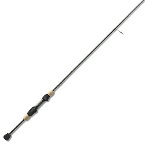 St. Croix LEP60ULF Legend Elite Graphite Panfish Fishing Rod with IPC Technology, 6-feet