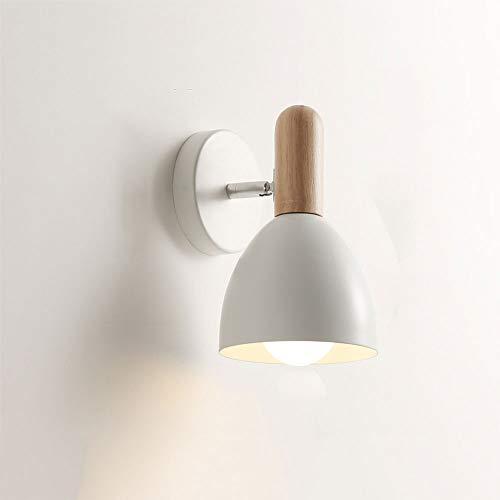 lámpara pared madera fabricante ZR