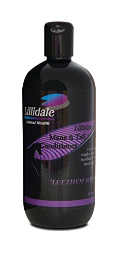 Lillidale Mane & Staart Conditioner
