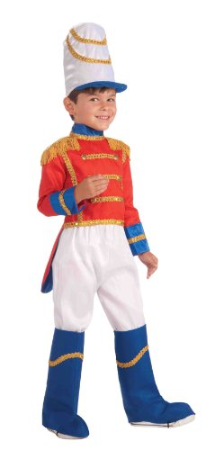 Forum Novelties Deluxe Toy Soldier, Child's Large