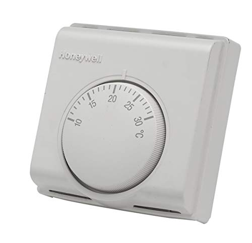 Honeywell Home T6360A1004-Thermostat ambiance Wechselkontakt