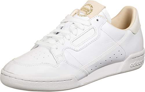 adidas Continental 80 Calzado FTWR White/Crystal White