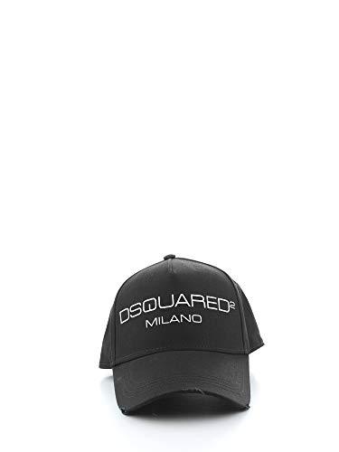 Dsquared2 - Baseball cap #m063 BCM0267 05C00001 M063