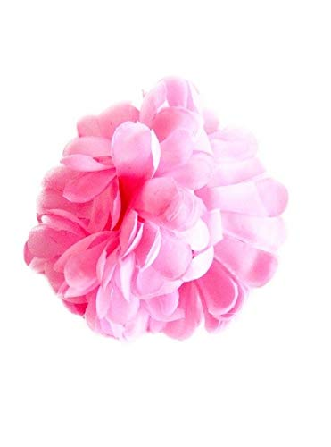 Spaanse haarbloem lichter roze