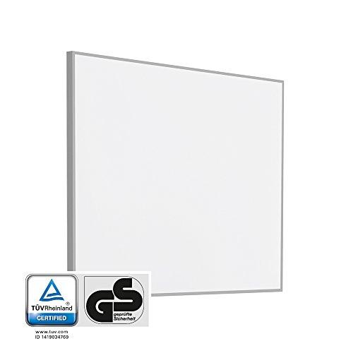 TROTEC TIH 400 S Calefactor Eléctrico por infrarrojo, Panel calefactor de marca con una calidad comprobada por la inspección técnica (TÜV)