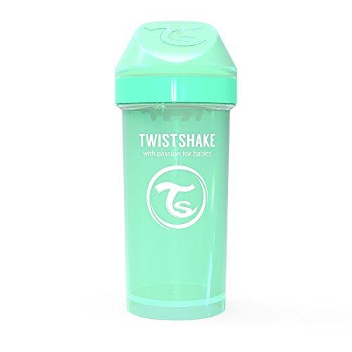 Twistshake 78281 - Vaso con boquilla