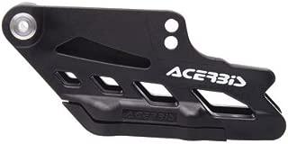 Acerbis Chain Guide Block Black for Husaberg FE 390 2010-2012