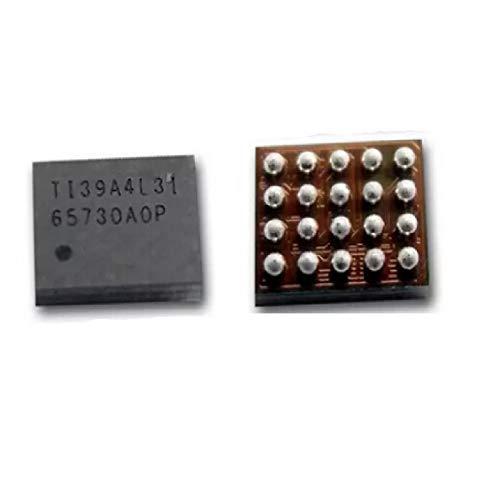 iReplaceParts para iPhone 5S y 5C Castaño U3 pantalla LCD Power Boost IC Chip 65730AOP