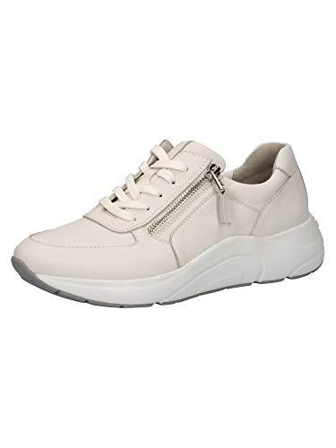 CAPRICE Donne Sneaker 9-9-23715-26 102 Larghezza H Taglia: 39 EU