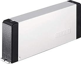 Elektrolineaire aandrijving E 212 R wit hub 66 mm GEZE