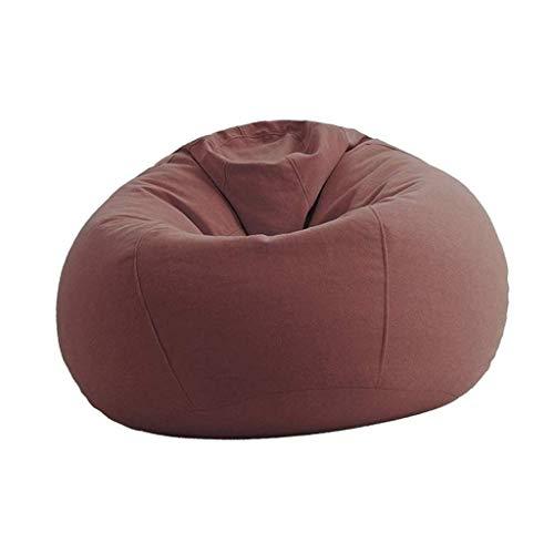 CNWJXFashion zitzak stoelen Lazy Sofa Kids Afneembaar Binnen En Buiten Voor Vrije tijd lI