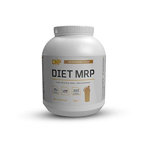 CNP Professional Diet MRP - 2kg - Salted Caramel