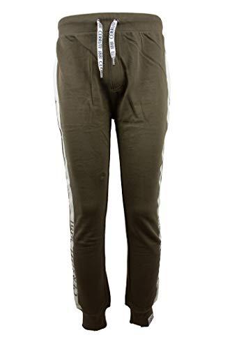 Cerruti 1881 Bitti - Pantalones de deporte caqui XL