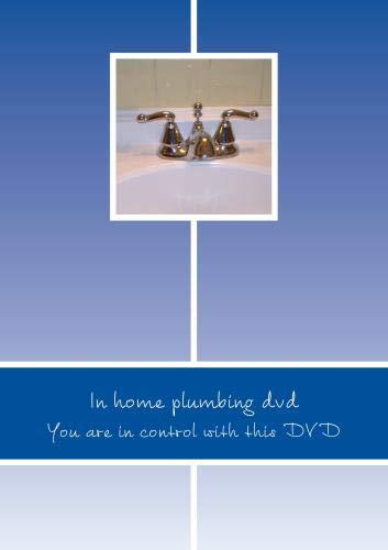 In home plumbing dvd