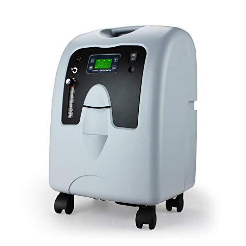 YBZS Concentrateur D'oxygène, Générateur...