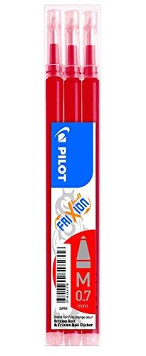 radierbarer Fineliner PILOT FriXion Fineliner 5er Set Blau