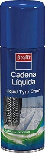 Krafft 04317414 Cadena Liquida 270Ml 200 Ml