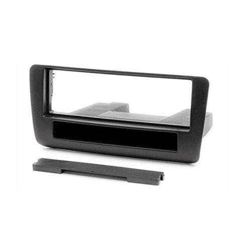 Carav 11-178 Adattatore Stereo, DVD di installazione autoradio e attorniata da cruscotto per A1 (8X) 2010 w/pocket-Mascherina per autoradio