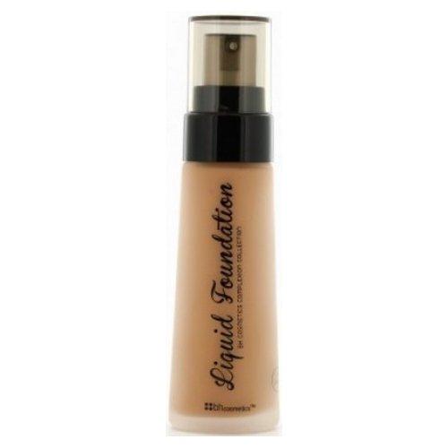BH Cosmetics Liquid Foundation - Medium Rose