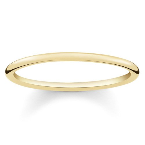 Thomas Sabo Damen-Ring Glam & Soul 925 Silber Gr. 54 (17.2) - TR2123-413-12-54