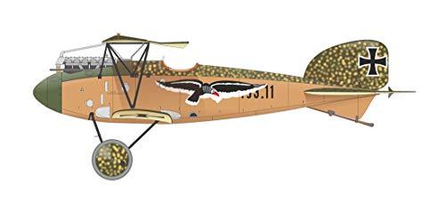 Eduard EDK11124 Kit 1:48 Ltd EDT-Viribus Unitis (Albatross) modello, vari