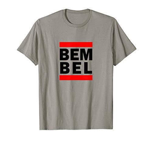 Bembel T-Shirt | Apfelwein Hessen Gerippte Äppler Tonkrug