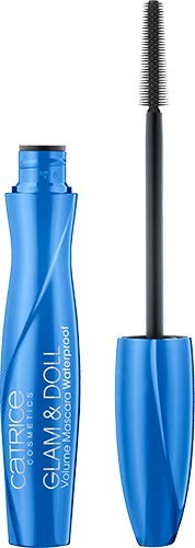 Catrice Glam&Doll Volume Mascara Waterproof - 3er Pack