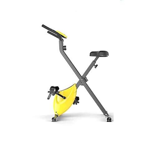Vory - Mini bicicleta estática plegable