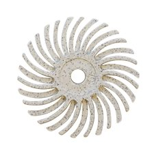 Radial Disc White 3 4 gift Inch 120g Pack 12 BRS-580.40 of Ranking TOP7