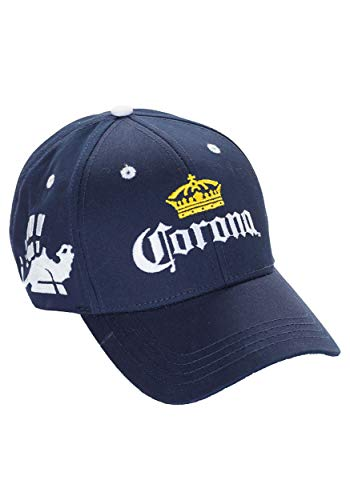 Corona Blue Baseball Cap Standard