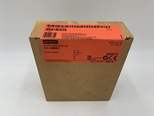 6ES7317-2EK14-0AB0 Siemens SIMATIC S7-300 CPU 317-2 PN/DP 6ES7 317-2EK14-0AB0 Zentralbaugruppe 6ES73172EK140AB0 SPS PLC Controller 4025515077794