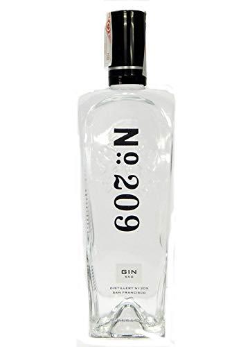 Gin N°209 1 Lt