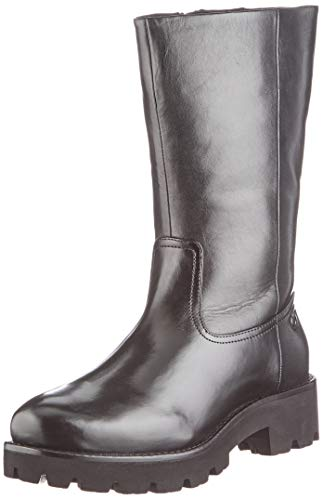 Gerry Weber Shoes Damen Jale 31 Reitstiefel, schwarz, 40 EU