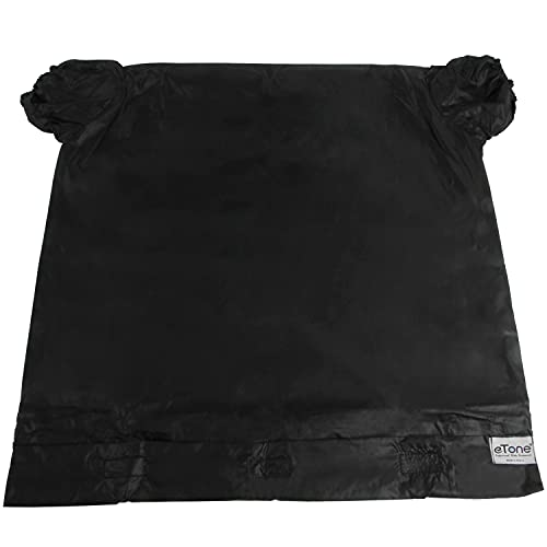 Camera Dedicated Film Changing Film Developing Darkroom Zipper Bag Double Layer Load Photography 22X22.8'' Photography Accessories